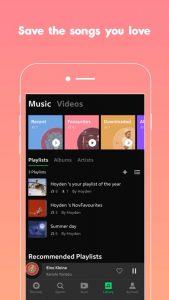 JOOX Music Mod Apk Latest (Premiun features unlocked) 2