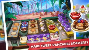 Cooking Madness Mod Latest Version (Unlimited Diamonds) 1