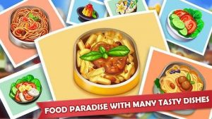 Cooking Madness Mod Latest Version (Unlimited Diamonds) 4