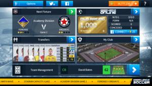 Dream League Soccer Mod (dls) Latest (Unlimited Money) 2