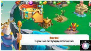 Dragon City Mod Latest Version (Unlimited Money/Food) 2