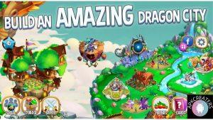 Dragon City Mod Latest Version (Unlimited Money/Food) 1
