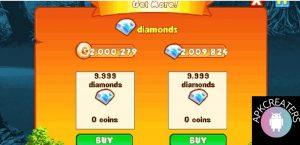 Wonder Zoo Mod Latest Version (Unlimited Money/ Gold) 3