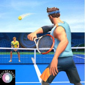 Tennis Clash: 3D Sports Mod Apk Latest (Unlimited Coins) 3