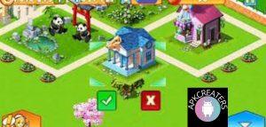 Wonder Zoo Mod Latest Version (Unlimited Money/ Gold) 4