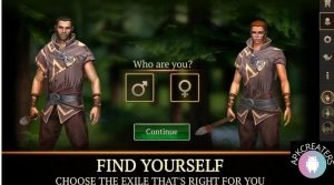 Stormfall: Saga of survival Mod Latest (Unlimited Resources) 1