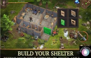 Stormfall: Saga of survival Mod Latest (Unlimited Resources) 2