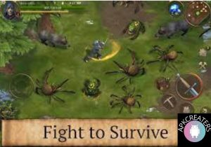 Stormfall: Saga of survival Mod Latest (Unlimited Resources) 4