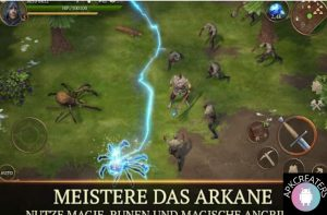 Stormfall: Saga of survival Mod Latest (Unlimited Resources) 7