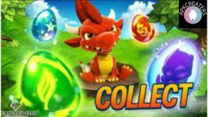 Dragon City Mod Latest Version (Unlimited Money/Food) 3