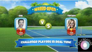 Tennis Clash: 3D Sports Mod Apk Latest (Unlimited Coins) 5