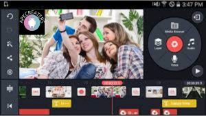 Kinemaster Pro Mod Latest Version (Without Watermark) 3