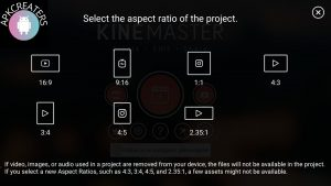 Kinemaster Pro Mod Latest Version (Without Watermark) 4