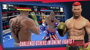 Real Boxing 2 Mod Download Latest Version(Unlimited Money) 4