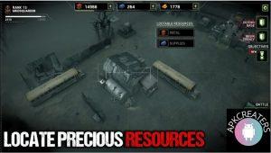 Zombie Gunship Survival Mod Latest (Unlimited Money/Coins) 1