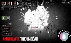 Zombie Gunship Survival Mod Latest (Unlimited Money/Coins) 2