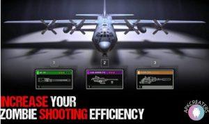 Zombie Gunship Survival Mod Latest (Unlimited Money/Coins) 4