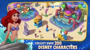 Disney Magic Kingdom Mod Apk Latest(Unlimited Gems) 4