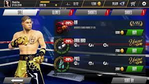 Real Boxing 2 Mod Download Latest Version(Unlimited Money) 1