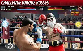 Real Boxing 2 Mod Download Latest Version(Unlimited Money) 6