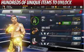 Real Boxing 2 Mod Download Latest Version(Unlimited Money) 5
