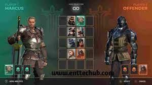 Shadow Fight 3 MOD Latest (Unlimited Money, Gems) 3
