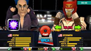 Punch Hero Mod Latest version Download ( Unlimited Money) 1