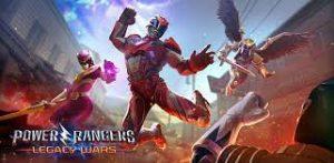 Power Rangers: Legacy War Mod latest version (Unlimited Money) 3
