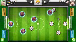 Soccer Stars Mod Apk Latest (MOD, unlimited Money) 1