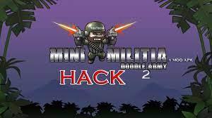 Mini Militia Mod: Doodle Army 2 Latest Download(Unlimited Pro Pack) 1