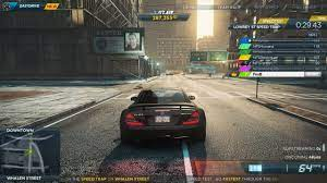Download NFS Most Wanted Mod Apk Latest Version 3