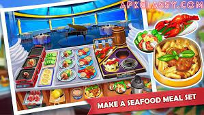 Cooking Madness Mod Latest Version (Unlimited Diamonds) 3