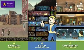 Fallout Shelter Mod Apk Download Latest(Unlimited Money) 1