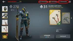 Shadow Fight 3 MOD Latest (Unlimited Money, Gems) 1