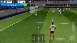 Download Dream League Soccer 2 Mod Version 2021(Mod Manu) 3
