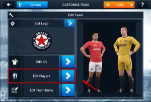 Download Dream League Soccer 2 Mod Version 2021(Mod Manu) 1