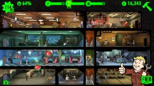 Fallout Shelter Mod Apk Download Latest(Unlimited Money) 3