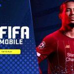 FIFA Mobile Mod Apk