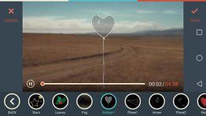 FilmoraGo Pro Mod Apk Latest(Pro Features Unlocked) 4