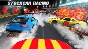 Stock Car Racing Mod Latest Version(Unlimited Money) 5