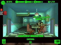 Fallout Shelter Mod Apk Download Latest(Unlimited Money) 4