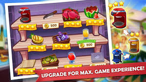 Cooking Madness Mod Latest Version (Unlimited Diamonds) 5