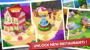 Cooking Madness Mod Latest Version (Unlimited Diamonds) 7