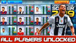 Dream League Soccer Mod (dls) Latest (Unlimited Money) 1