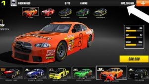 Stock Car Racing Mod Latest Version(Unlimited Money) 3