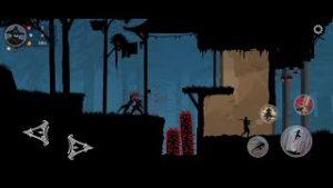Ninja Arashi Mod Apk Download Latest (Unlimited Money) 3