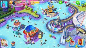 Disney Magic Kingdom Mod Apk Latest(Unlimited Gems) 1