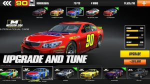 Stock Car Racing Mod Latest Version(Unlimited Money) 2