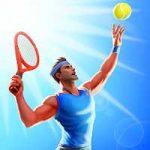 Tennis clash: 3D Mod Apk