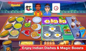 Cooking Madness Mod Latest Version (Unlimited Diamonds) 8